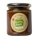 FruitsoftheForage_CrabAppleWildGarlicJam