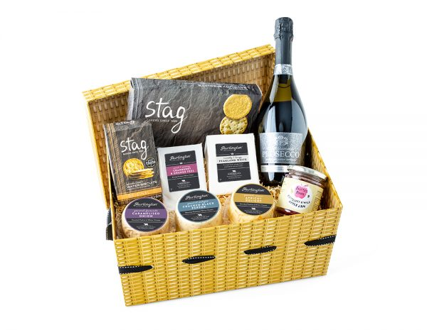 Cheese Celebration Hamper
