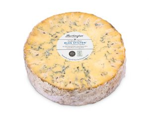 Hartington Blue Stilton Cheese