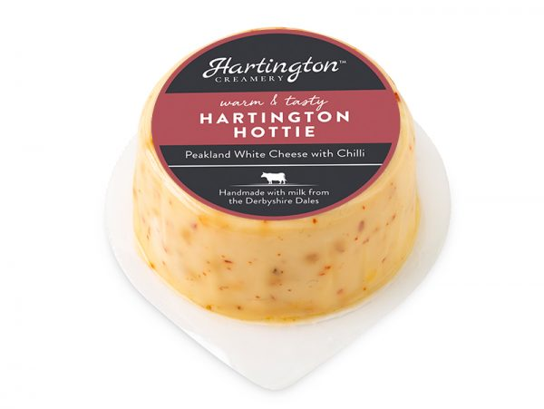 Hartington Hottie Chilli Cheese