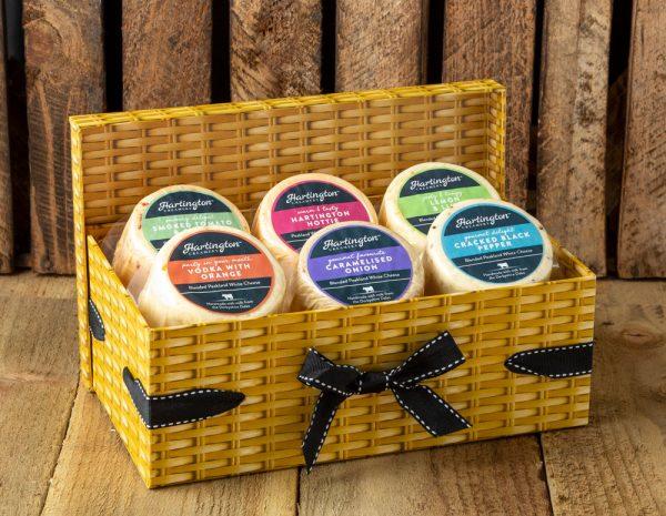 Hartington Cheese Pebbles