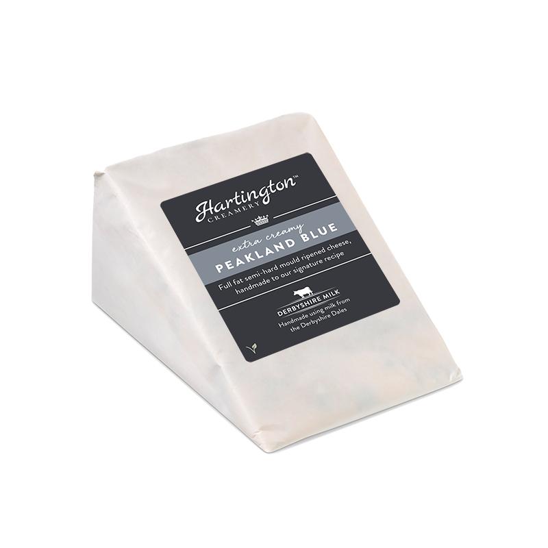 Hartington Peakland Blue Cheese