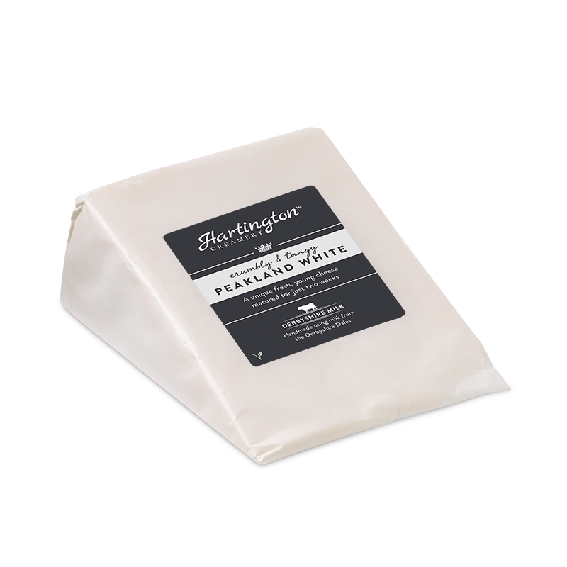 Peakland White Stilton Cheese