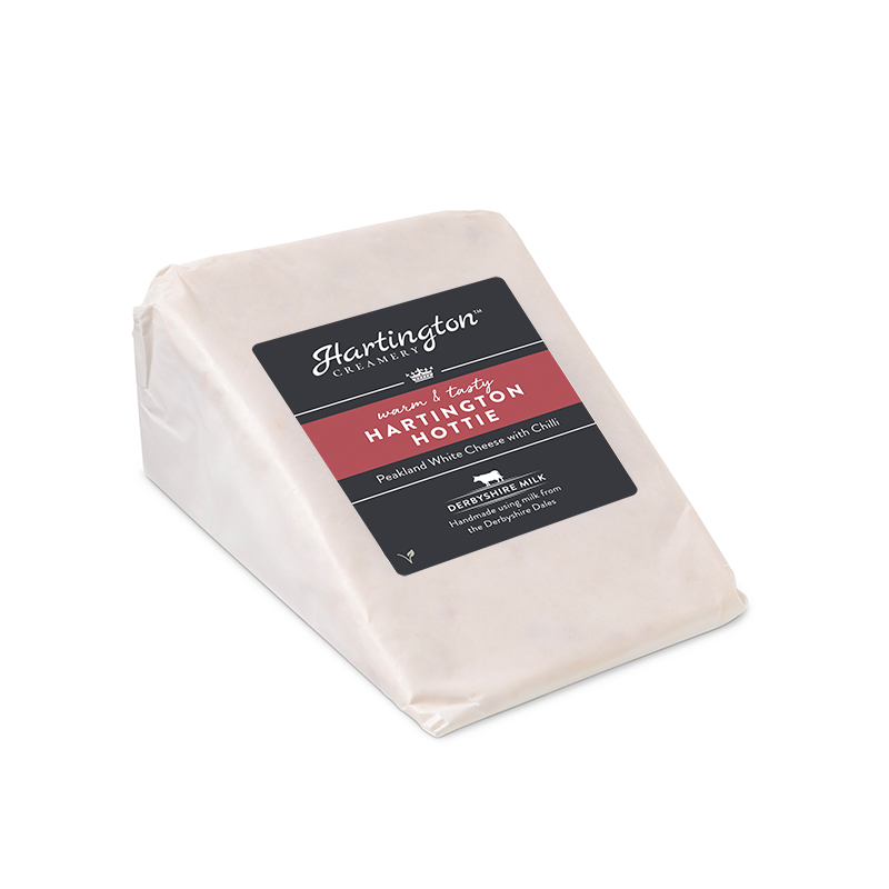 Hartington Hottie Chilli Cheese