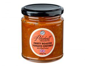Pikehall Roasted Tomato Chutney