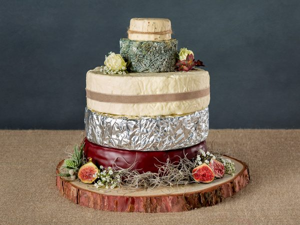 Celebration Party Cheese Cake