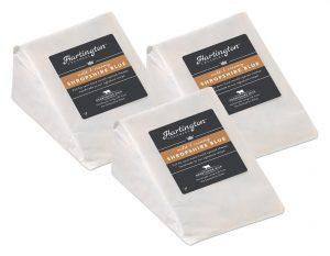 3 x Hartington Creamery Shropshire Blue Cheese