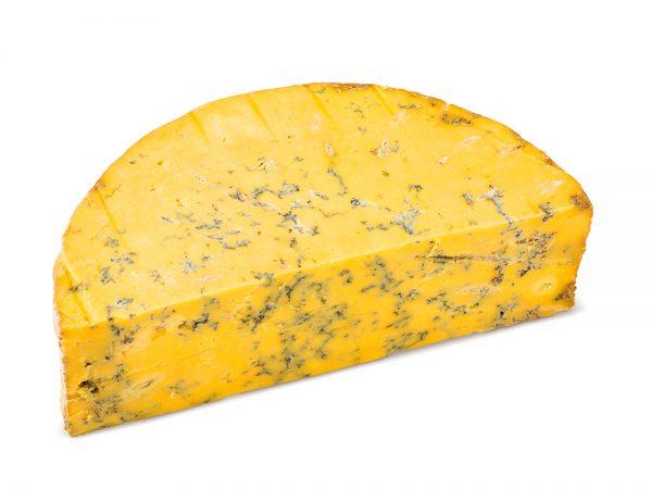 Shropshire Blue Cheese - Half Moon