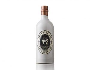 Cheshire Gin No. 2 Elderflower & Honeysuckle 70cl : 40% vol