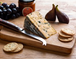 Devonshire Gold Cheese Wedge