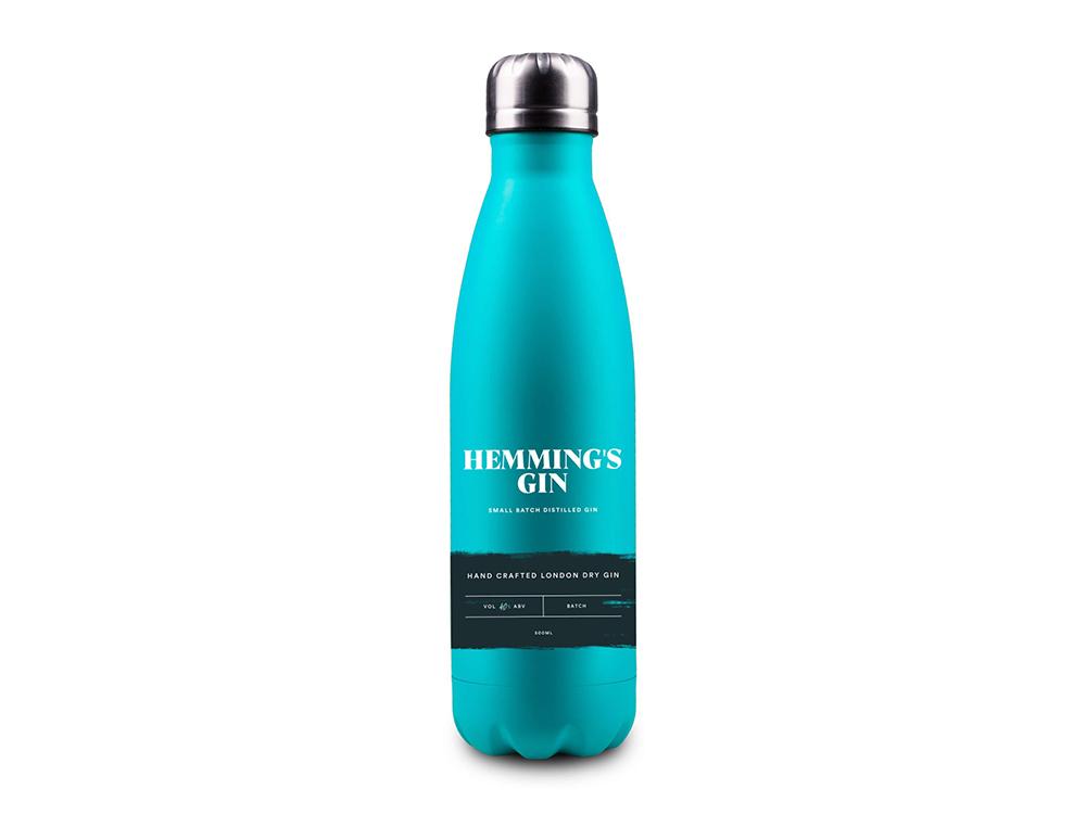 Hemming's Gin