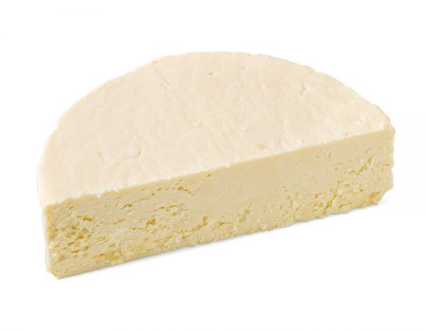 Hartington White Stilton Cheese Half Moon 1kg
