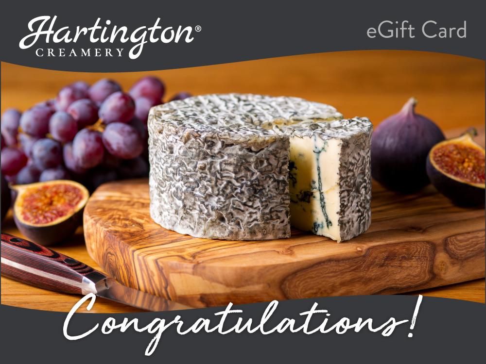 eGiftCard - Congratulations