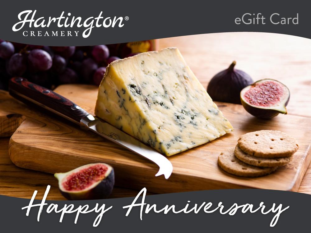 eGiftCard - Happy Anniversary