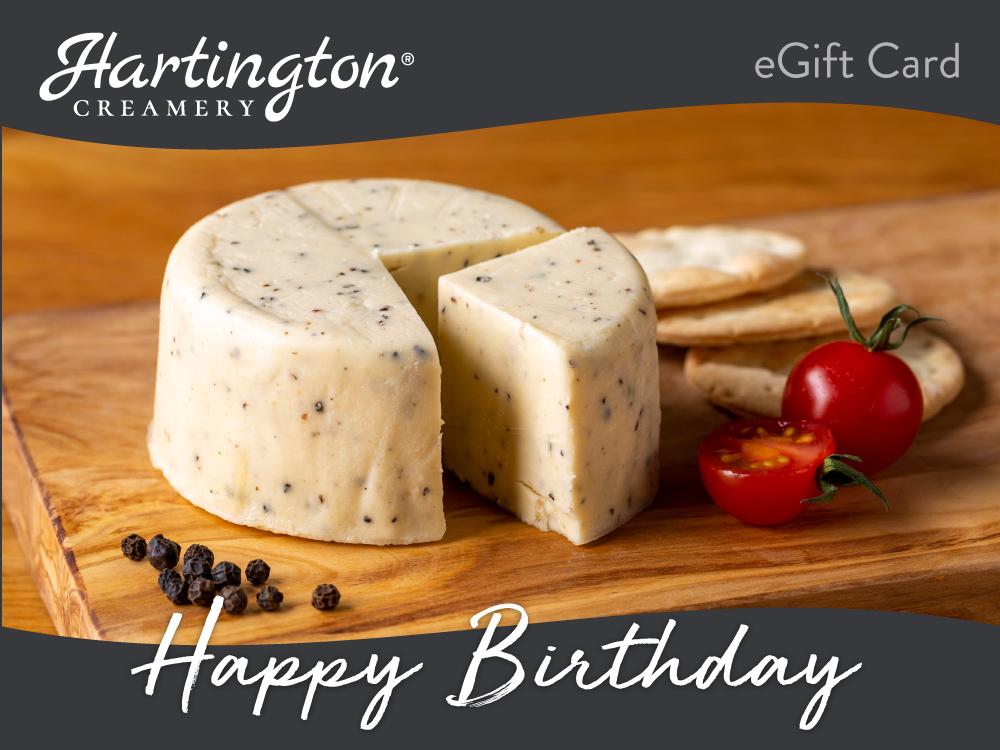 eGiftCard - Happy Birthday