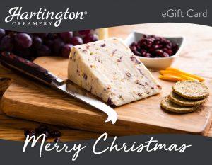 eGiftCard - Merry Christmas