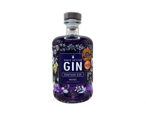Grain Artisan Gin - Derbyshire Blue