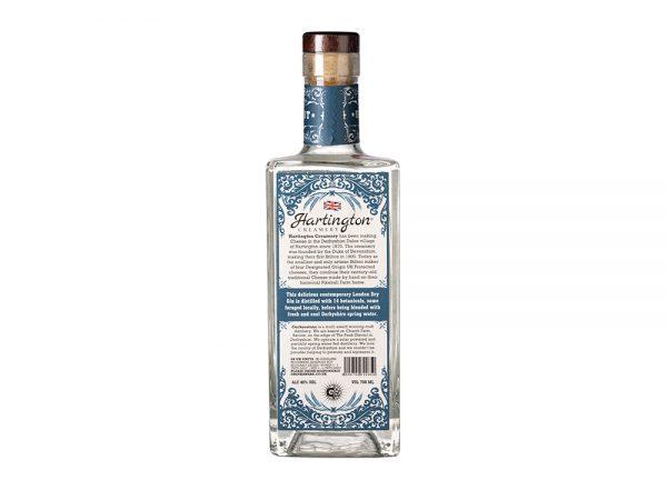 Hartington Peakland Dry Gin