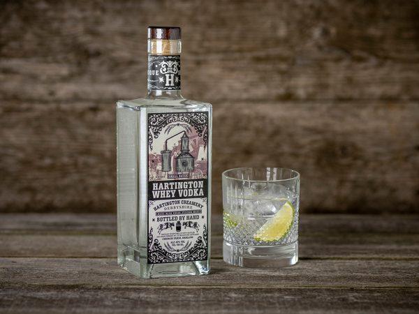 Hartington Whey Vodka